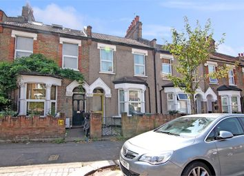 Thumbnail 2 bed terraced house for sale in Clarence Road, Walthamstow, London