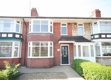 Thumbnail 3 bed property to rent in Westlands Road, Hull