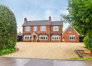 Thumbnail 5 bed detached house for sale in Lynford Parade, Pond Approach, Holmer Green, High Wycombe