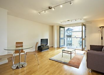 Thumbnail 1 bed flat to rent in Butlers And Colonial Wharf, London