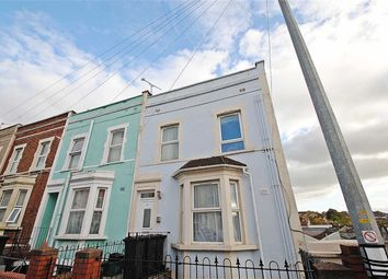 Thumbnail 2 bed maisonette for sale in Green Street, Totterdown, Bristol