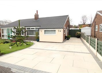 Thumbnail 2 bed bungalow for sale in Whiston Drive, Bolton