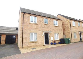 Thumbnail 3 bedroom detached house for sale in Roma Road, Peterborough, Cambridgeshire