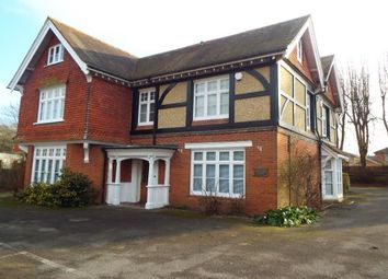 Thumbnail 1 bed flat to rent in Empress Road, Lyndhurst