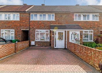 Thumbnail 3 bed terraced house for sale in Trelawney Avenue, Langley, Berkshire