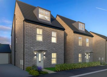 Thumbnail 4 bed detached house for sale in Skeltons Lane (Finesse Strata), Whinmoor, Leeds