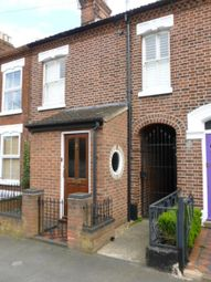Thumbnail 3 bed terraced house to rent in 25 Warwick Street, Norwich