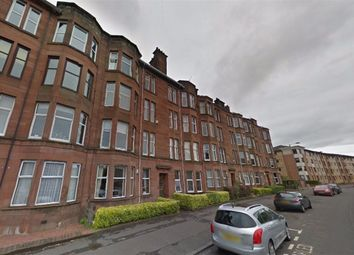 Thumbnail 2 bed flat to rent in Kings Park Road, Glasgow