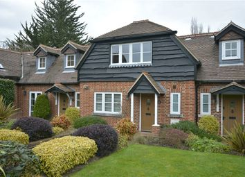 Thumbnail 2 bed terraced house for sale in Fairlawns, Burridge, Southampton