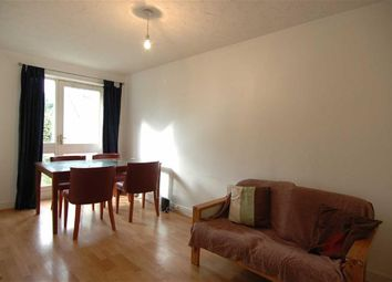 Thumbnail 4 bed town house to rent in Grimsby Grove, Galleons Reach, London