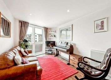 Thumbnail 2 bedroom flat for sale in Ramsgate Street, London