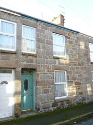 Thumbnail 2 bedroom terraced house for sale in Alverne Buildings, Penzance