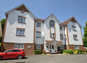 Thumbnail 2 bed flat for sale in Millstream House, Two Rivers Way, Newbury, Berkshire