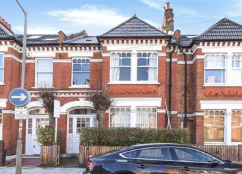 Thumbnail 2 bed flat for sale in Stapleton Road, London