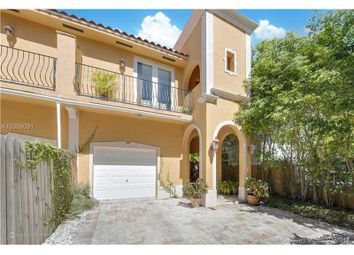 Thumbnail 3 bed town house for sale in 3214 Gifford Ln # 3214, Miami, Florida, United States Of America