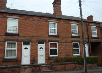 Thumbnail 2 bed terraced house to rent in Albert Street, Ilkeston, Derbyshire