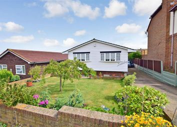 Thumbnail 3 bed detached bungalow for sale in Scarborough Drive, Minster On Sea, Sheerness, Kent