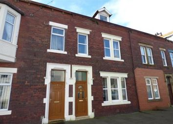 Thumbnail 5 bed terraced house for sale in Eden Street, Silloth, Wigton