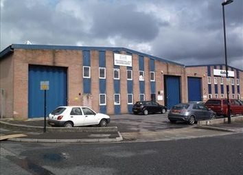 Thumbnail Warehouse to let in Unit 17, Marine Parade, Central Trading Estate, Southampton