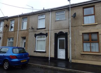 Thumbnail 2 bed terraced house for sale in Lower Cross Road, Llanelli