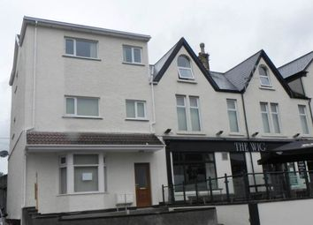 Thumbnail 3 bed flat to rent in St Helens Road, Brynmill, Swansea