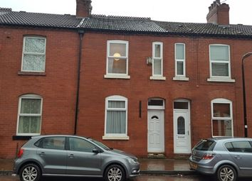 Thumbnail 2 bed terraced house to rent in Stephen Street, Urmston