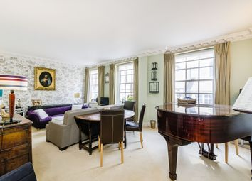 Thumbnail 2 bed flat to rent in Old Queen Street, London