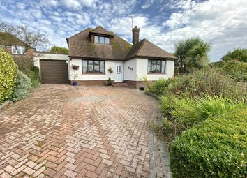 Thumbnail 3 bed bungalow for sale in Pevensey Park Road, Pevensey, East Sussex