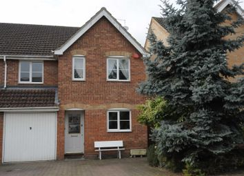 Thumbnail 4 bed semi-detached house for sale in Darlands Drive, Barnet