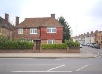 Thumbnail 3 bed detached house to rent in Sydenham Road, Sydenham