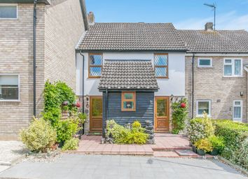 Thumbnail 3 bed terraced house for sale in Celandine Court, Colchester