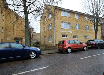 Thumbnail 2 bed flat to rent in Parklea Court, 86 Durley Road, London