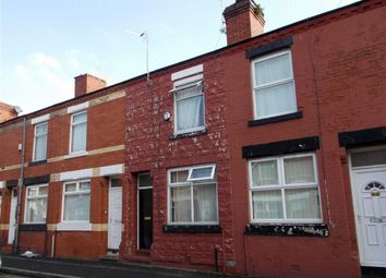 Thumbnail 3 bed terraced house for sale in Acheson Street, Gorton, Manchester