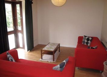 Thumbnail 2 bed flat to rent in Warriston Road, Canonmills