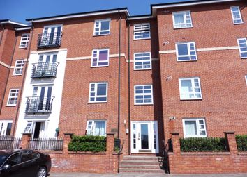 Thumbnail 2 bed flat to rent in City View, Erdington, Birmingham