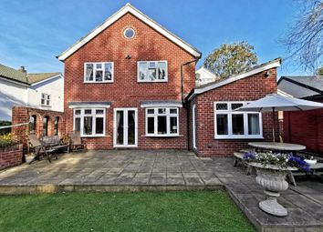 5 bed detached house for sale in Western Way, Ponteland, Newcastle Upon Tyne NE20