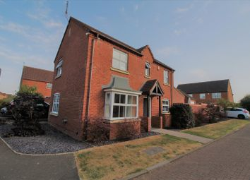 Thumbnail 3 bed property for sale in Francis Drive, Cawston, Rugby