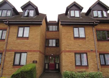 Thumbnail 1 bedroom flat for sale in Harrow Road, Wembley