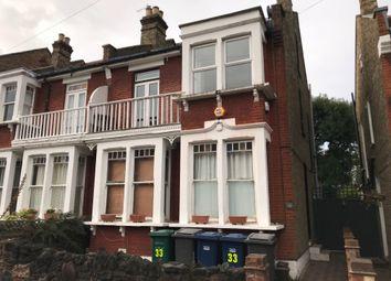 Thumbnail 3 bed flat to rent in Macdonald Road, Friern Barnet