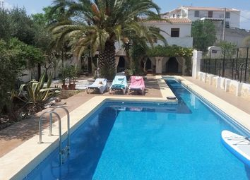 Thumbnail 3 bed property for sale in Arboleas, Almería, Spain
