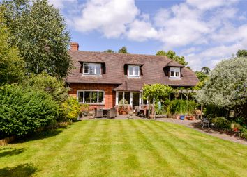 4 bed semi-detached house for sale in Benham Chase, Stockcross, Newbury, Berkshire RG20