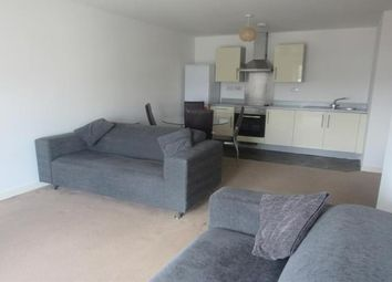 Thumbnail 2 bed flat to rent in Quantum, Piccadilly