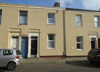 Thumbnail 2 bedroom property to rent in Annis Street, Preston