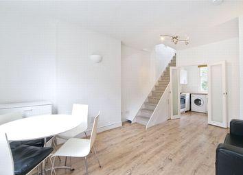 Thumbnail 1 bedroom flat to rent in Gifford Street, Kings Cross