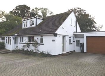 4 bed bungalow for sale in Exmouth, Devon EX8