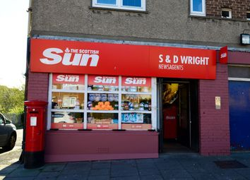 Thumbnail Commercial property for sale in Gilmerton Dykes Street, Gilmerton, Edinburgh