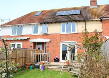 Thumbnail 3 bed terraced house for sale in Oaktree Square, Manstone Avenue, Sidmouth