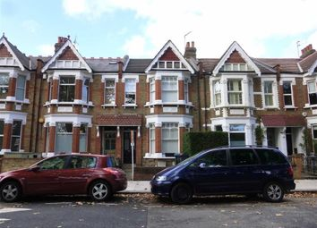 Thumbnail 2 bed flat to rent in Kempe Road, Queens Park, London