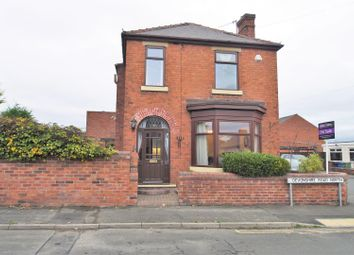 Thumbnail 3 bed semi-detached house for sale in Devonshire Road North, New Whittington, Chesterfield