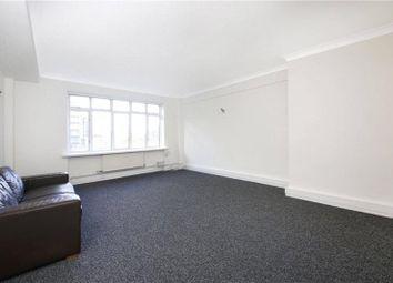 Thumbnail 1 bed flat to rent in Warren Court, Euston Road, London